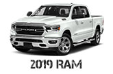 2019 Ram Lighting Upgrades