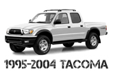 95-04 Tacoma Upgrades