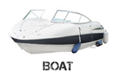 Boat Lighting Products