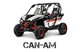 Can-Am Lighting Products