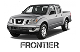 Nissan Frontier Lighting Products