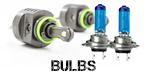 Headlight Bulb Upgrades