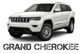 Jeep Grand Cherokee Products