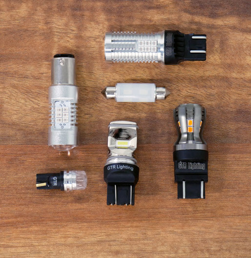 LED Bulb Replacements