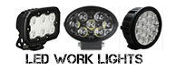 Shop LED Work Lights
