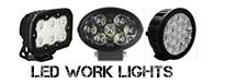 Shop LED Work Lights
