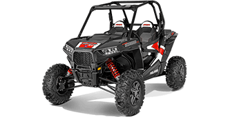 Polaris RZR XP Lighting LED Headlights