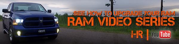 RAM Video Series