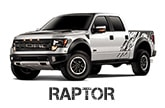Ford Raptor Lighting Products