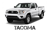 Toyota Tacoma Lighting Products