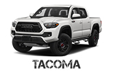 Tacoma Upgrades