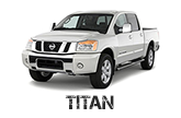 Nissan Titan Lighting Products