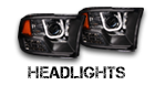2018 Dodge Durango Headlight Upgrades