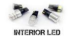 interior LED upgrades