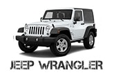Jeep Wrangler Lighting Products