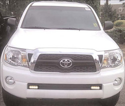 Rostra 2005-2014 Toyota Tacoma Daytime Running Light