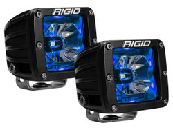 Rigid Industries Radiance Pod Blue Backlight