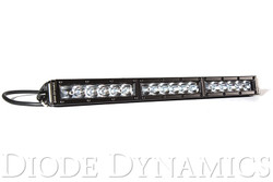 "Diode Dynamics SS18 Stage Series 18"" LED Light Bar Driving Pattern"