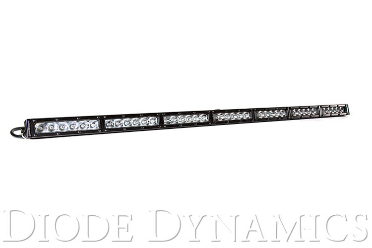Diode dynamics ss42 stage series 42 led light bar combo pattern diode dynamics mozeypictures Gallery