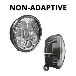 """JW Speaker Model 8691 5.75"""" With Pedestal - Black"""