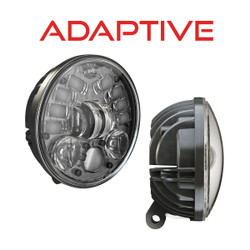 "JW Speaker Model 8691 Adaptive 5.75"" With Pedestal  - Black"