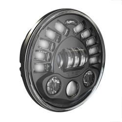 "JW Speaker Model 8791 Adaptive 7"" - Black"