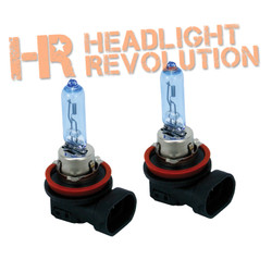Vision X H9 100 WATT Headlight Bulb Set