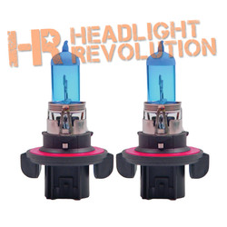 Vision X H13 80/100 WATT Headlight Bulb Set