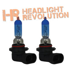Vision X H10 80 WATT Headlight Bulb Set