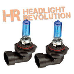 Vision X H10 42 WATT Headlight Bulb Set