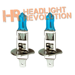 Vision X H1 100 WATT Headlight Bulb Set