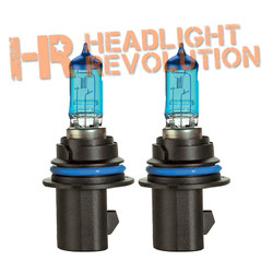 Vision X 9007 80/100 WATT Headlight Bulb Set