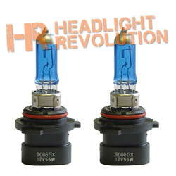 Vision X 9006XS 55 WATT Headlight Bulb Set