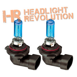 Vision X 9006 80 WATT Headlight Bulb Set