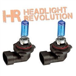 Vision X 9006 55 WATT Headlight Bulb Set