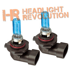 Vision X 9005 100 WATT Headlight Bulb Set