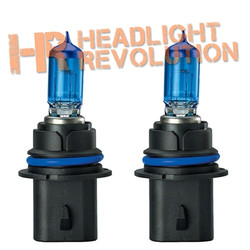 Vision X 9004 55/65 WATT Headlight Bulb Set