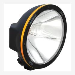 "Vision X 8.7"" ROUND BLACK 50 WATT HID XTREME SPOT LAMP"