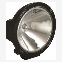 "Vision X 8.7"" ROUND BLACK 35 WATT HID SPOT LAMP"