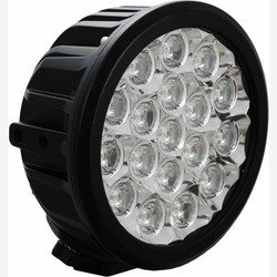 "Vision X 6"" TRANSPORTER XTREME 18 5W LED 40 degree WIDE"