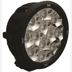 "Vision X 6"" TRANSPORTER XTREME 12 5W LED'S 40 WIDE"