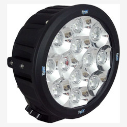"Vision X 6"" TRANSPORTER XTREME 12 5W LED'S 10 NARROW"