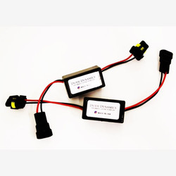 Dodge/Chrysler/Jeep PWM Anti-Flicker Modules (pair) 9005 / 9006 / 9012 / H10 / 9145