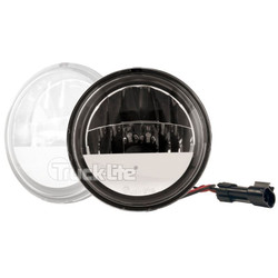 "Truck-Lite 80275 PAR36 4.5"" Round LED Fog Light"