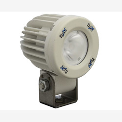 "Vision X 2"" SOLSTICE SOLO PRIME WHITE 10W LED 20° NARROW"
