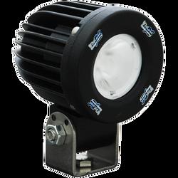 "Vision X 2"" SOLSTICE SOLO PRIME BLACK 10W LED 20 degree NARROW"