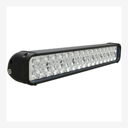 "Vision X 18"" XMITTER LED BAR BLACK 32 3W LED'S EURO"