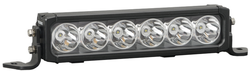 "Vision X 12"" XPR 10-WATT LIGHT BAR 6 LED STRAIGHT BEAM"