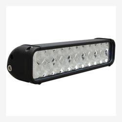 "Vision X 12"" XMITTER LED BAR BLACK 20 3W LED'S FLOOD"