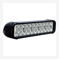 "Vision X 12"" XMITTER LED BAR BLACK 20 3W LED'S EURO"